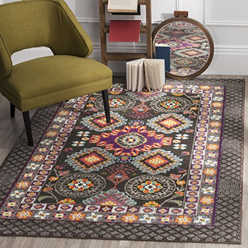 Bohemian Decor Rugs Amazon Com