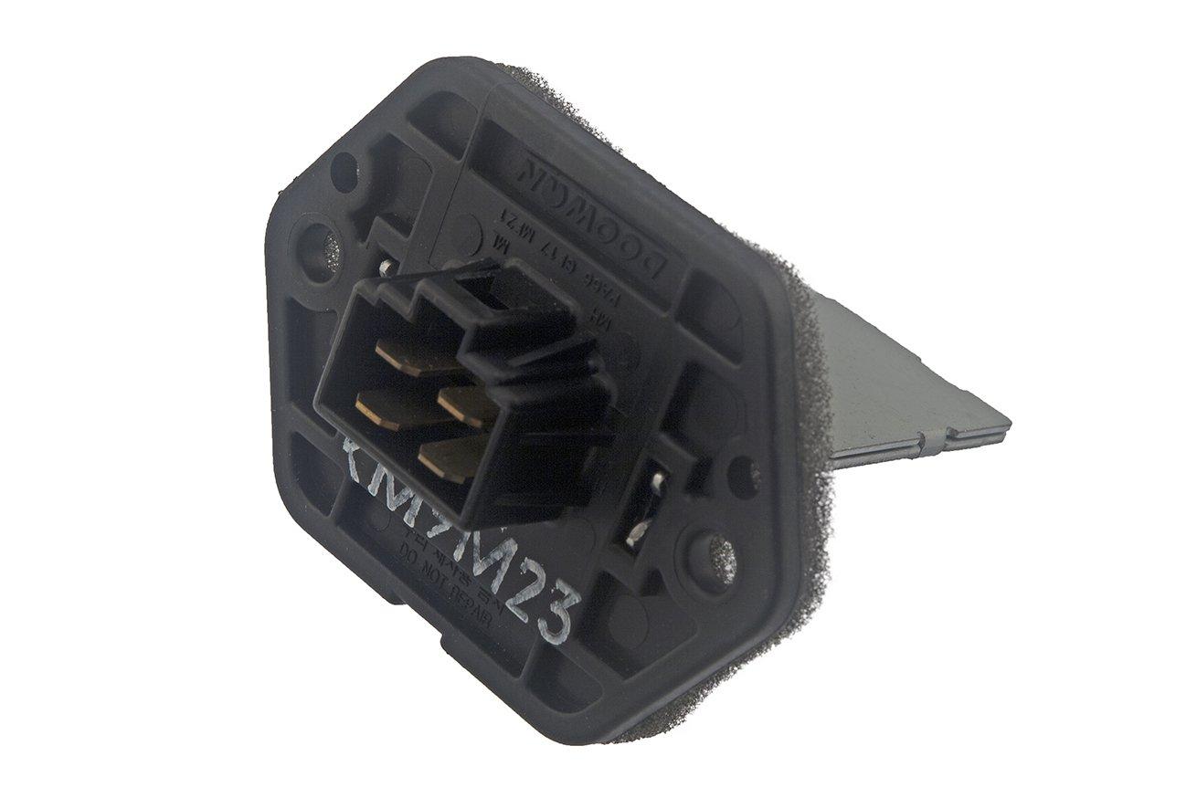Auto 7 704-0103 Blower Motor Resistor