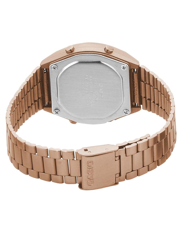 e694d20aea01 reloj casio cobre