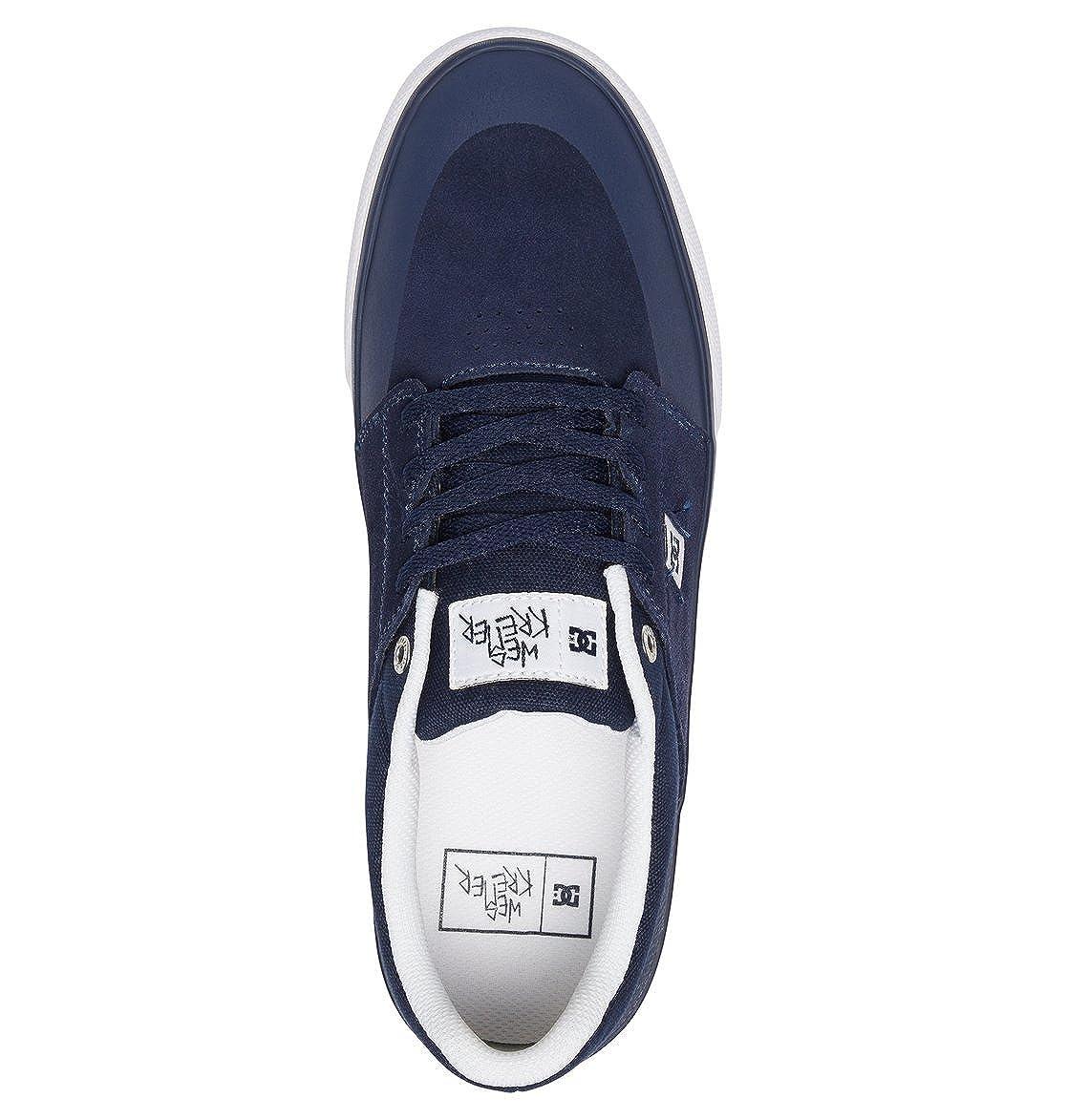 DC DC DC schuhe Wes Kremer - Schuhe für Männer ADYS300315  e36fa5