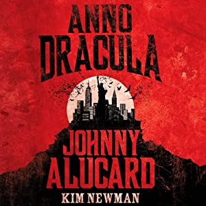 Johnny Alucard Audiobook