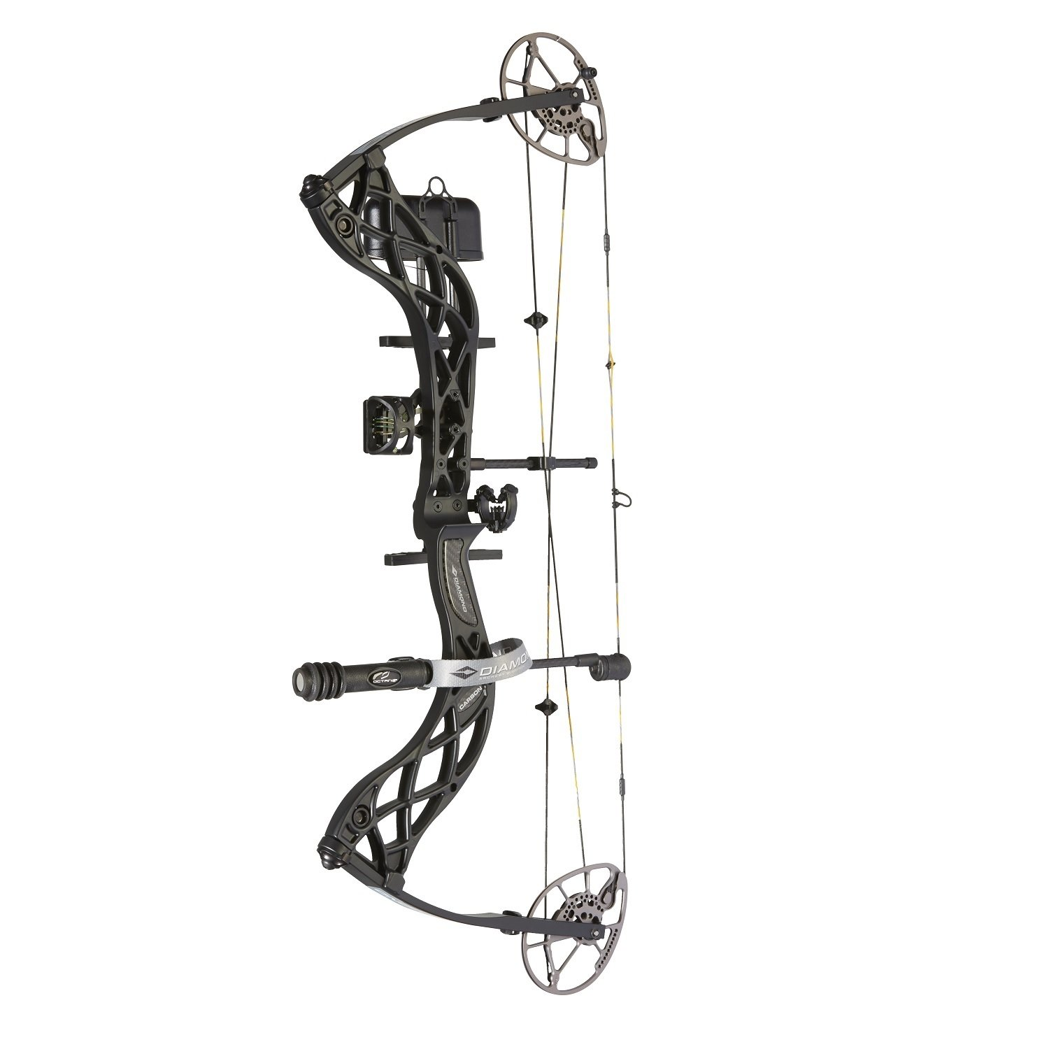2. Bowtech Archery Diamond Deploy Right Hand Compound Bow