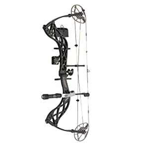 9. Bowtech Archery Diamond Deploy Right Hand Compound Bow
