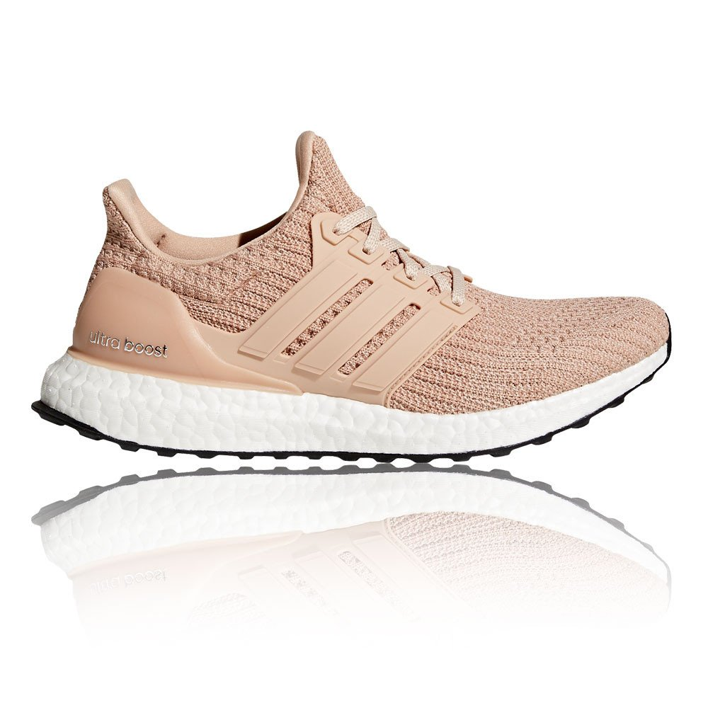 adidas Ultraboost Women's Running Shoes - SS18-8 - Pink