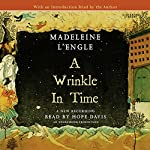 A Wrinkle in Time | Madeleine L'Engle