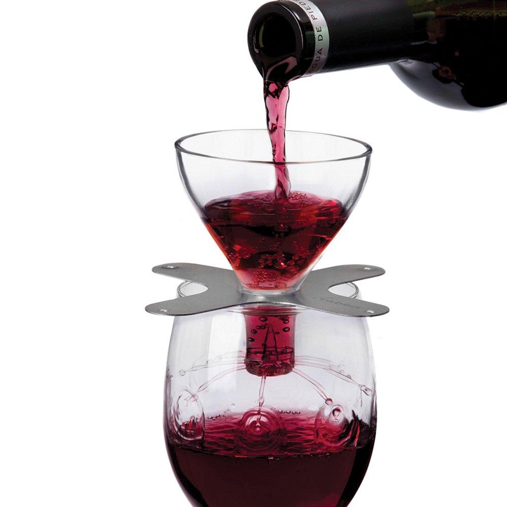 Metrokane Rabbit Swish Wine Aerator 6150