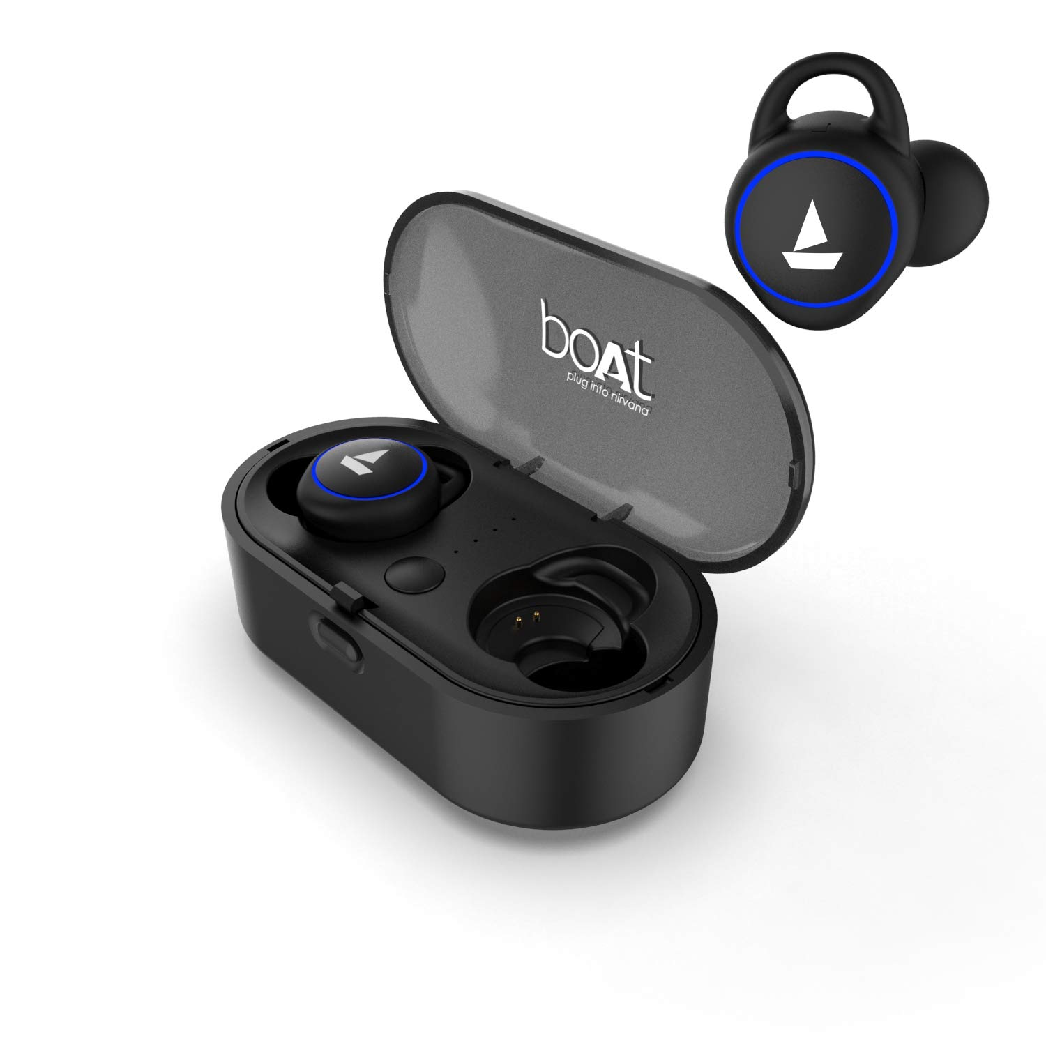 boAt Airdopes 311v2 True Wireless Earbuds