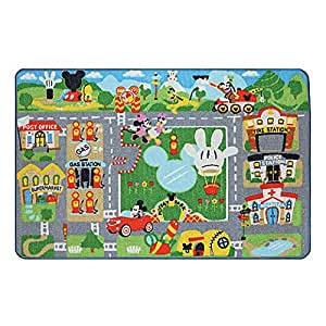 Mickey Mouse Clubhouse City Car