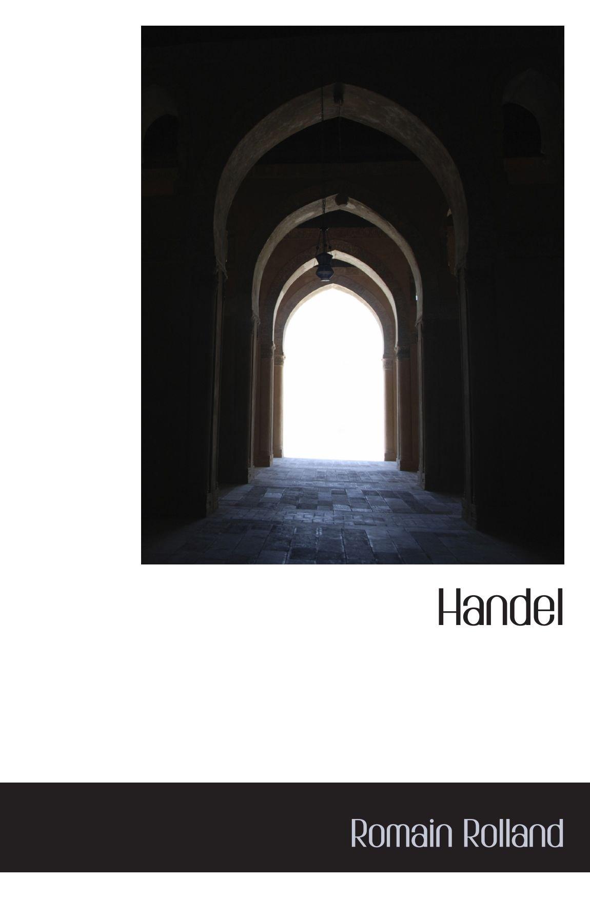 Handel pdf