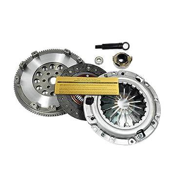 exedy Kit de embrague + 10 libras cromo-molibdeno volante Mazda Miata MX-5 Mazdaspeed 1.6L 1.8L: Amazon.es: Coche y moto