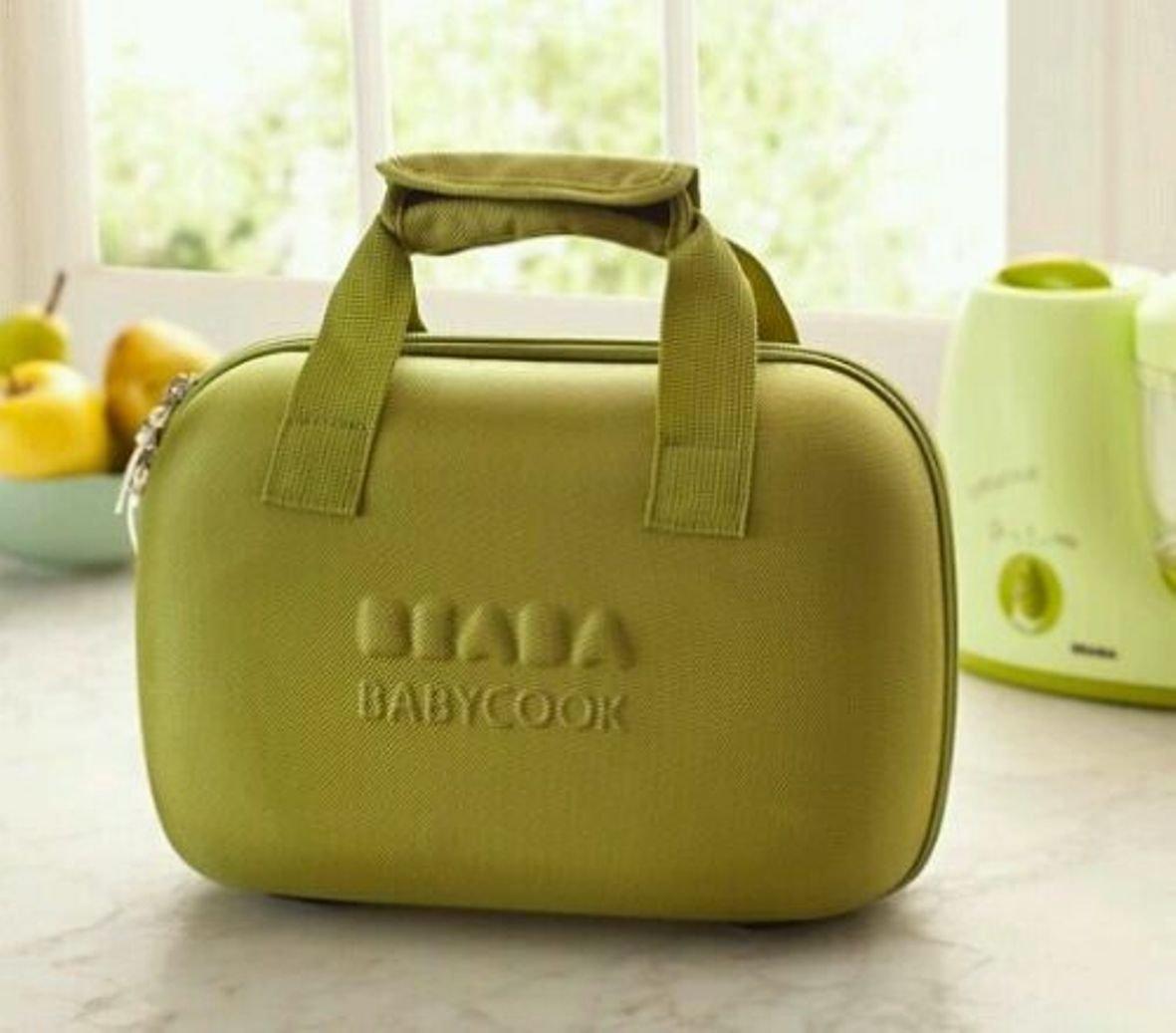 Beaba Babycook Travel Bag Case