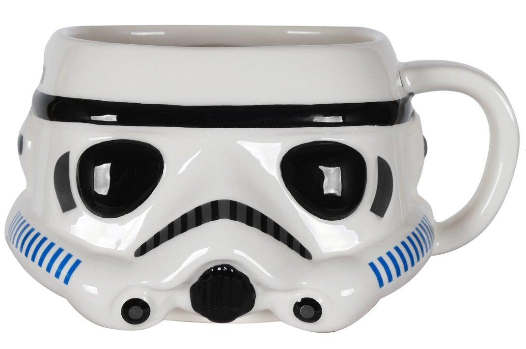 taza Funko StormTrooper