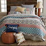Sadie Southwest Quilt, Full/Queen