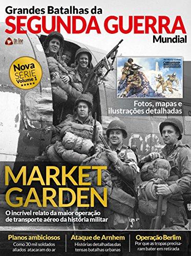 Grandes Batalhas da Segunda Guerra Mundial 02 por [Editora, On Line]