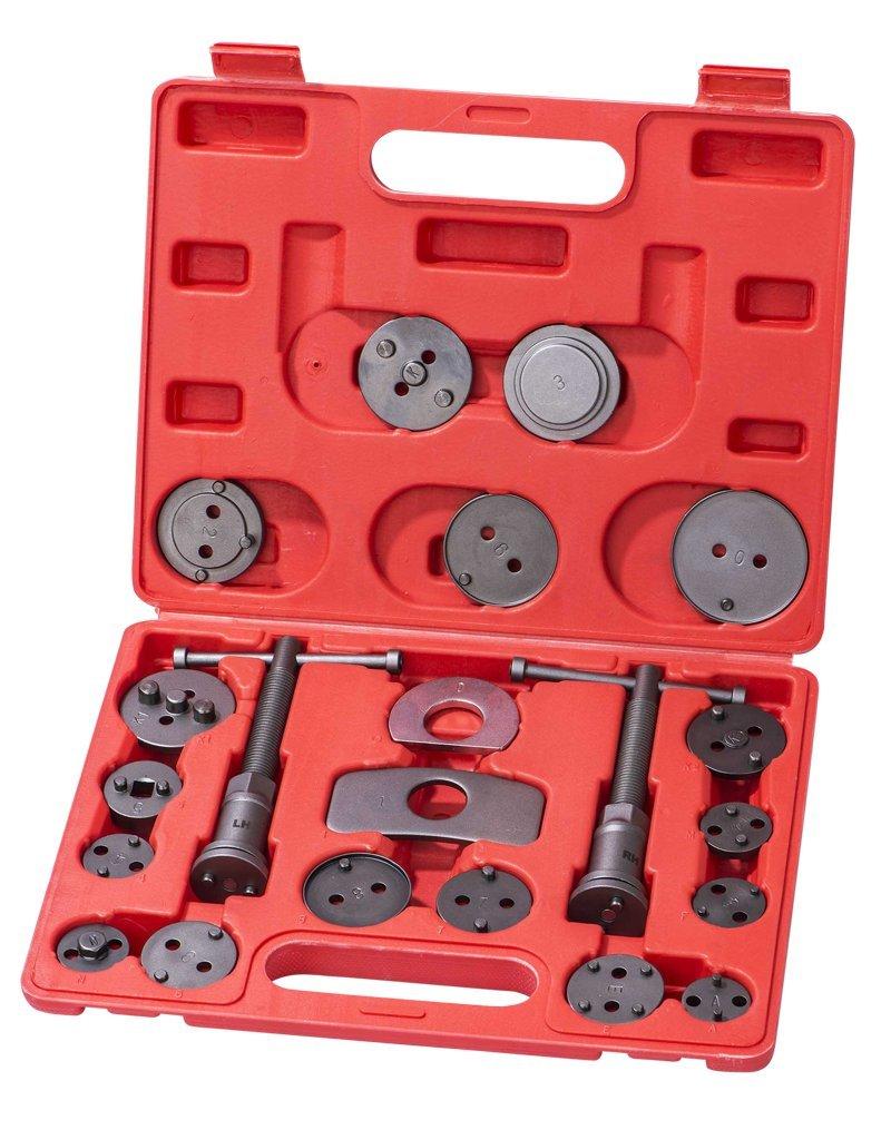 21tlg Bremskolbenr/ückstellsatz R/ücksteller Bremsen Scheibenbremsen
