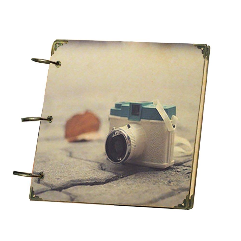 álbum fotos parejas