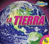 La Tierra (Earth) (Los Planetas (Planets)) (Spanish Edition)