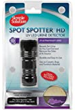 Simple Solution Spot Spotter Hd Uv Urine Detector