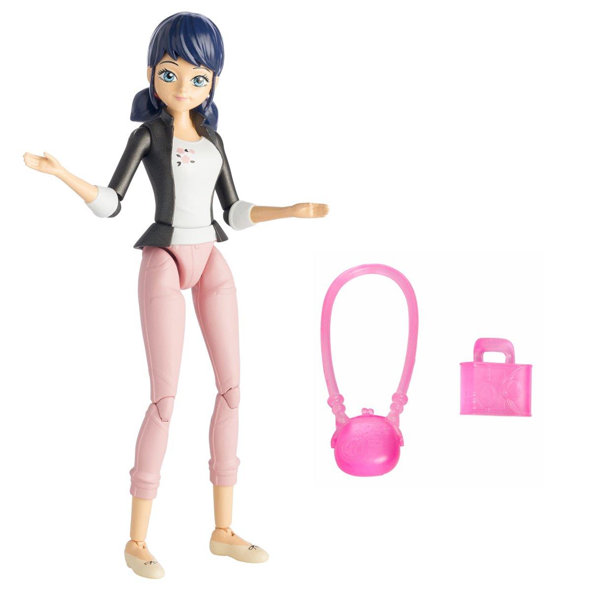 Figurine super articul/ée 15 cm 39724 Bandai Adrien