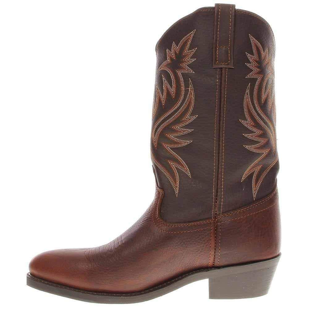 Laredo Mens 12-Inch Trucker Boot