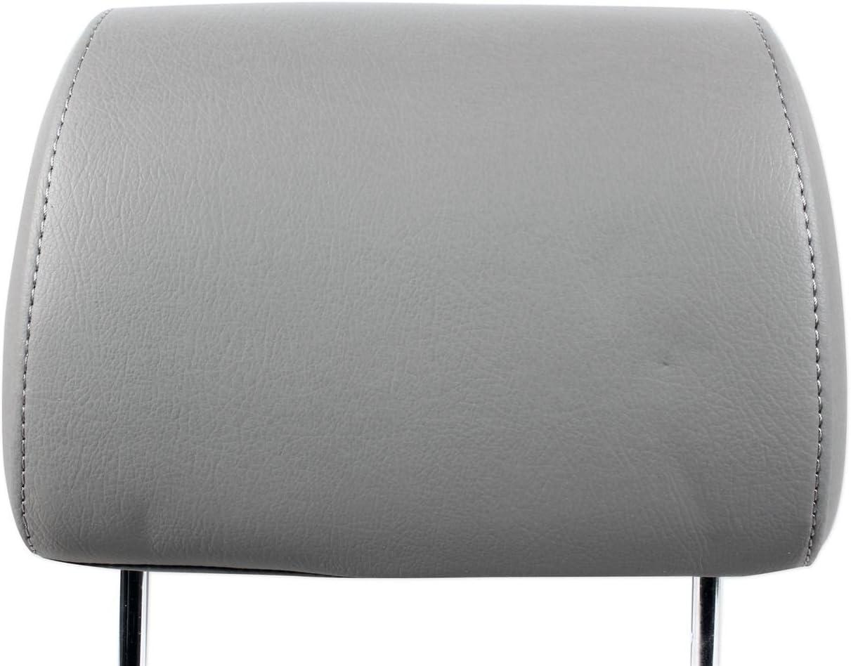 Grey Tview T726PL-GR 7-Inch Car Headrest Monitor