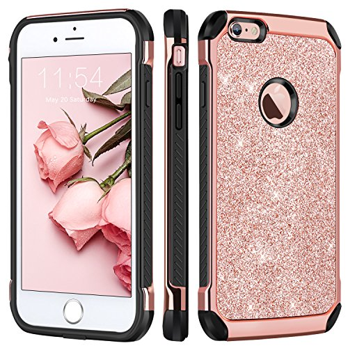 BENTOBEN Sparkly Laminated Shockproof Protective