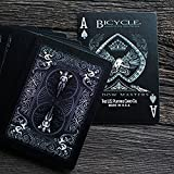 Generic Bicycle Shadow Masters Playing Cards