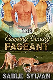 The Sleeping Beauty Pageant (Fated Mate Speed Date Book 3)