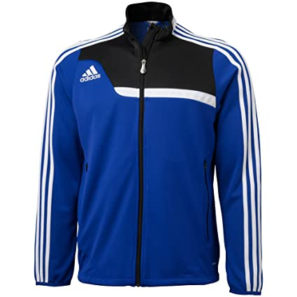 45f91ce41a849 Image Unavailable. Image not available for. Color  adidas Youth Climacool  Tiro 13 Training ...
