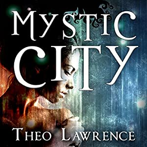 Mystic City Audiobook