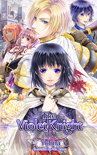 Download PDF The Violet Knight