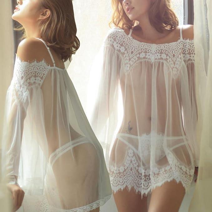 Internet Mujer Bragas de encaje sexy bragasTangas lencería ropa interior calzoncillos: Amazon.es: Ropa y accesorios