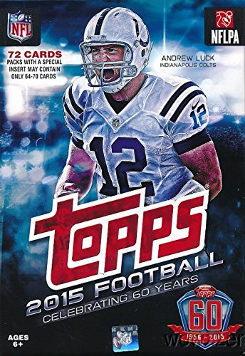 Topps Football including Possible Rookies Autographs