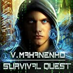 Survival Quest: Way of the Shaman Series # 1 | Vasily Mahanenko