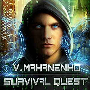 Survival Quest Hörbuch