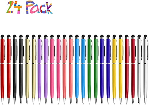 "7/"" 5 Pack Touch Screen Tablet Stylus Pen for Amazon Kindle Fire"