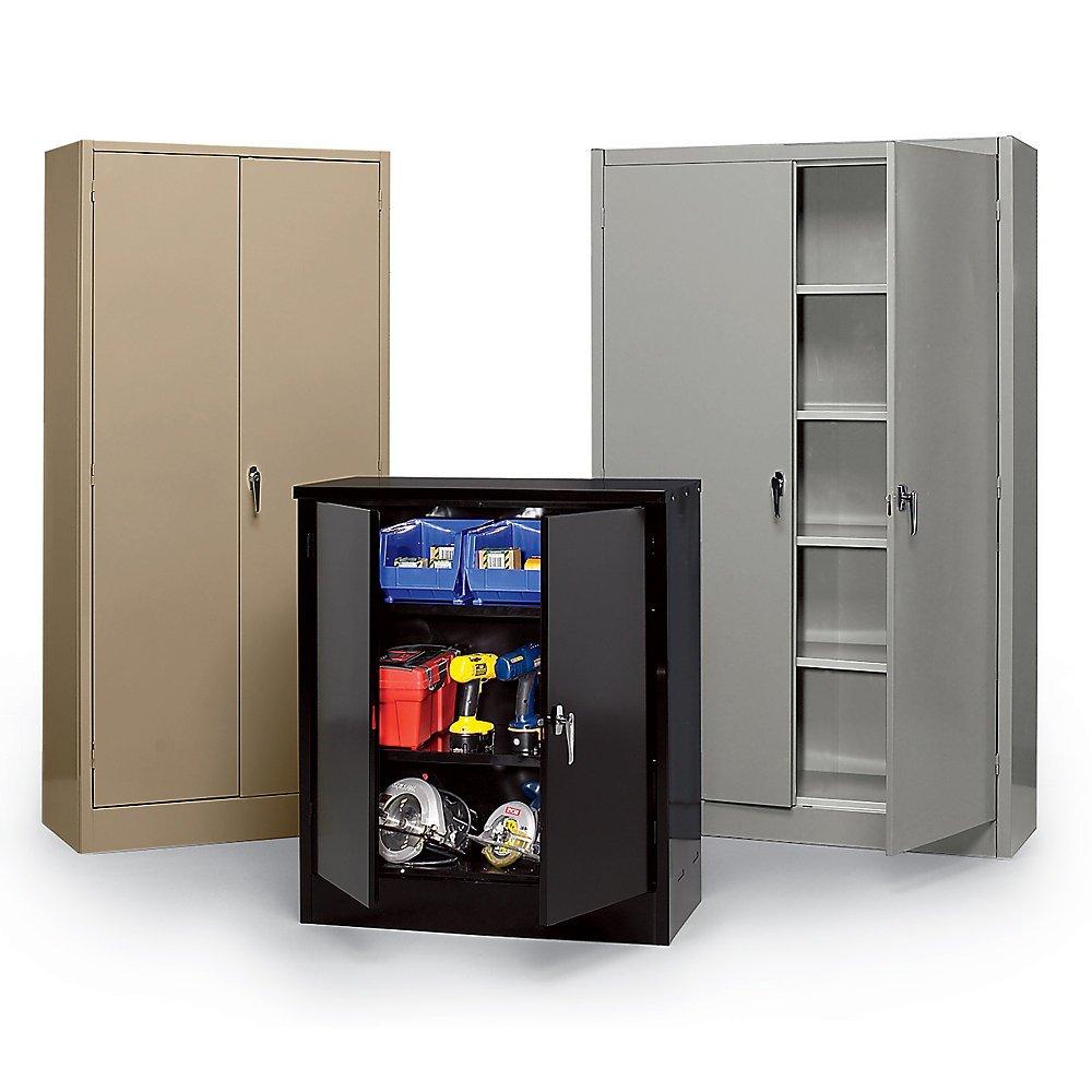 edsal storage cabinet bar cabinet. Black Bedroom Furniture Sets. Home Design Ideas