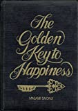 The Golden Key to Happiness, Masami Saionji, 096280360X