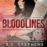 Bloodlines | S. C. Stephens