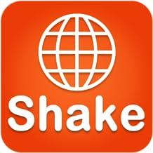 Social Shake