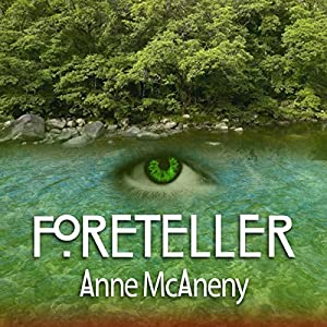 Foreteller Audiobook
