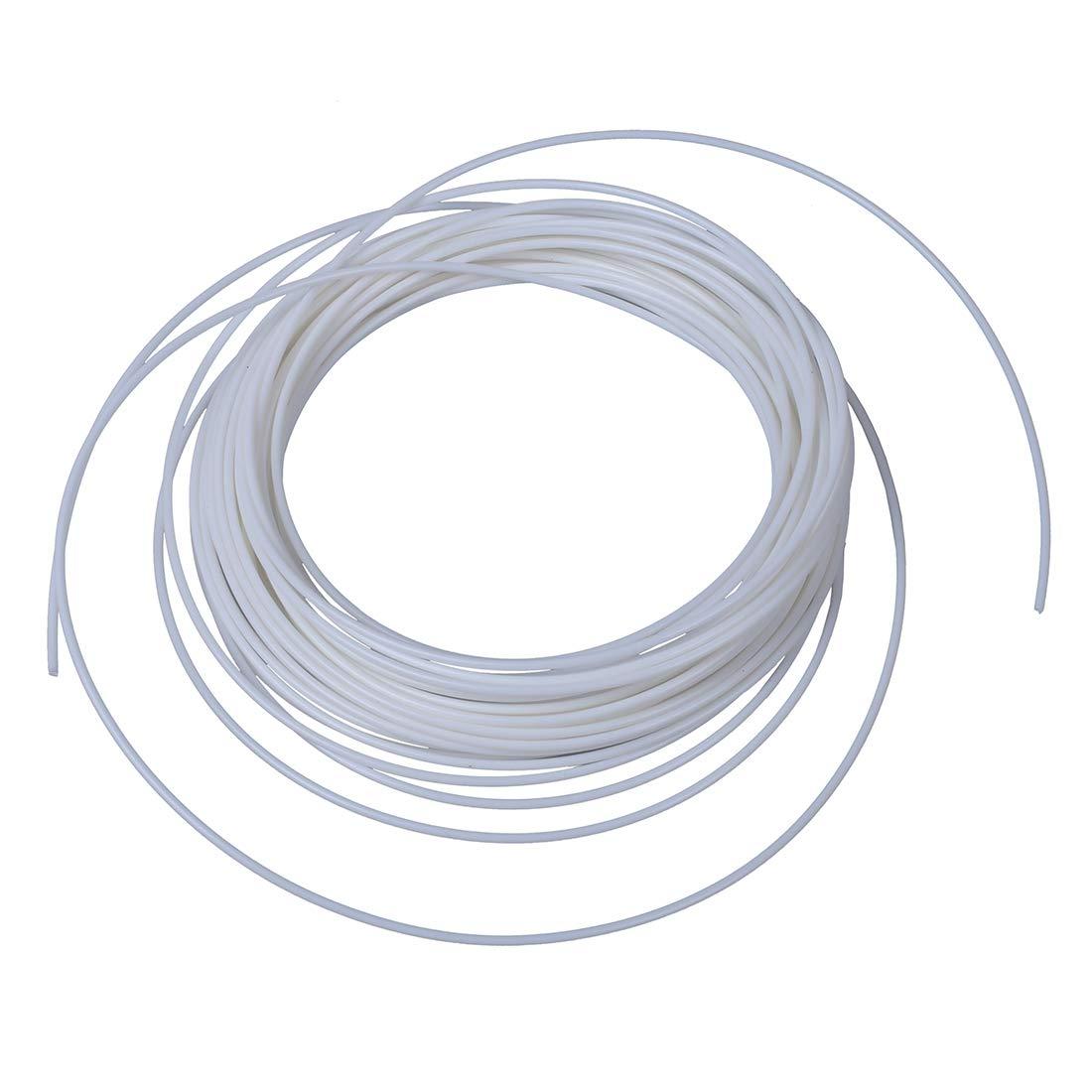 TOOGOO 1.75mm Filamento De Pluma De Impresora ABS Modelado ...