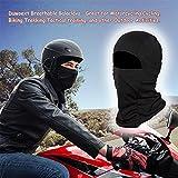 Balaclava Breathable Motorcycle Face Mask