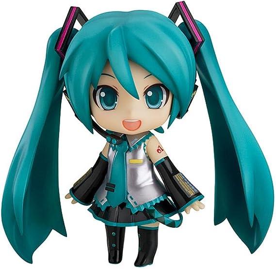 Character Vocal Series 01 Nendoroid Hatsune Miku 2.