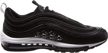 Nike Women's WMNS Air Max 97 LX, Black