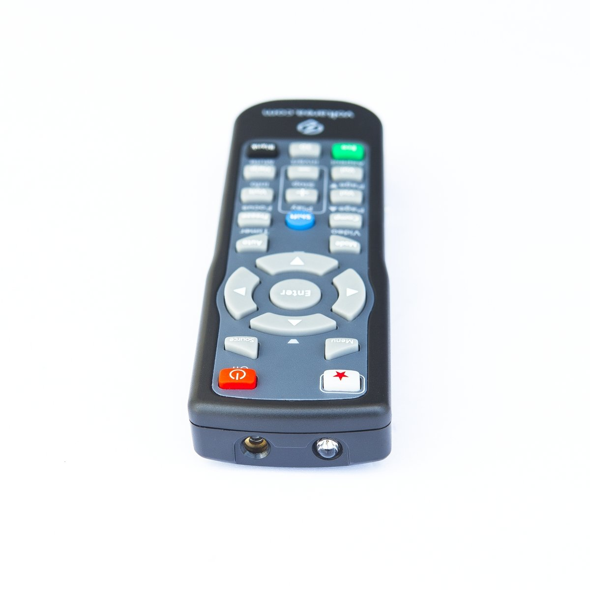 Remote Control for BenQ PB2120 Projector with Laser Pointer