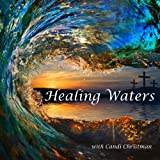 Healing Waters; healing for body, mind and soul. Swim into the heart of God and be wrapped up in His love. Explore His living waters and be cleansed by gentle rain. A Christian, guided meditation with soaking music, healing scriptures and nature sounds.