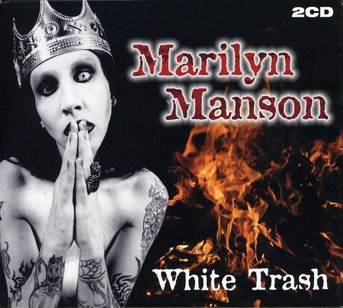 Marilyn Manson - White Trash (2PC)