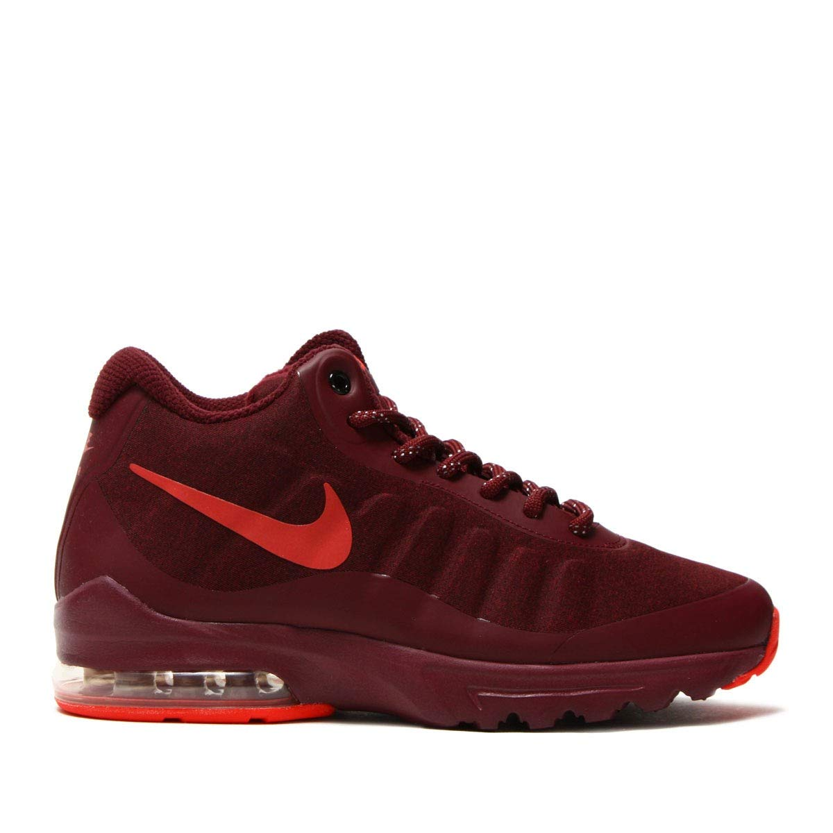 1fd711eb984 Amazon.com | Nike Mens Air Max Invigor Mid Low Top Lace Up Running ...