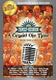 Country's Family Reunion: A Grand Ole Time Vol 3-4